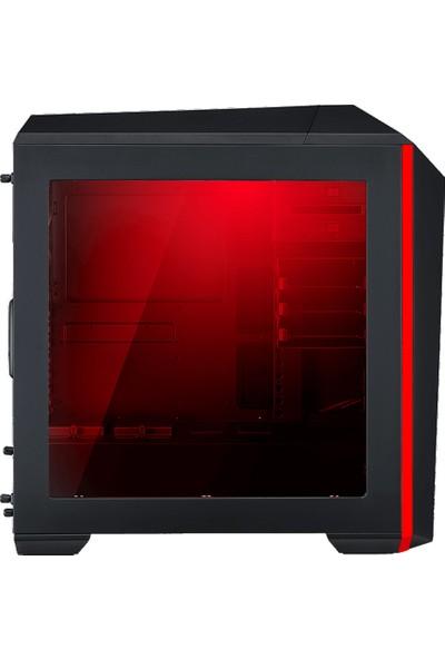 Cooler Master MasterCase Maker 5 MSI Edition MidTower Modüler Kasa (MCZ-005M-KWN00-MI)