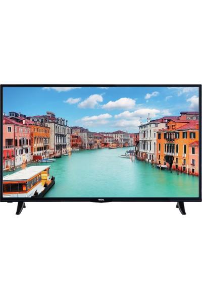"""Regal 48R6520F 48"""" 122 Ekran Uydu Alıcılı Full HD Smart LED TV"""