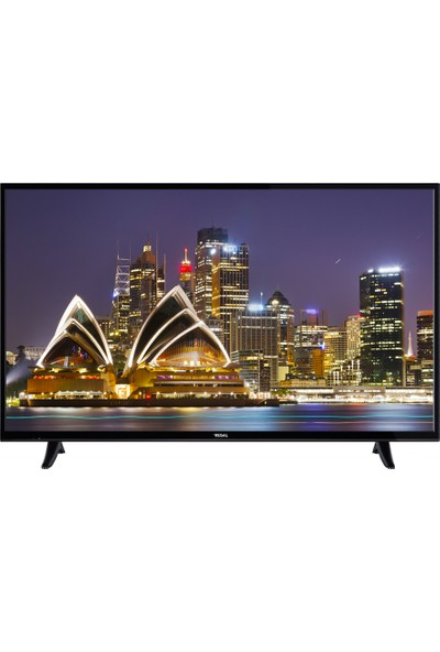 """Regal 40R5020U 40"""" 102 Ekran Uydu Alıcılı 4K Ultra HD LED TV"""
