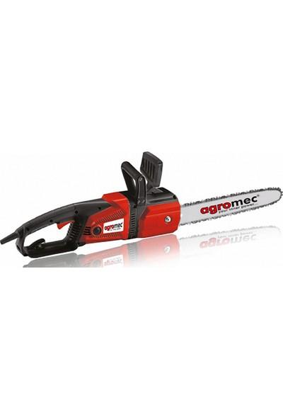 Shop365 AG-22ELD Elektrikli Testere 2.200W Ağaç Odun Kesme Motoru