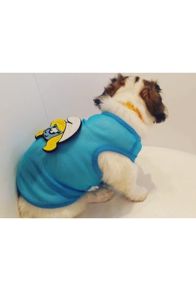 Dogi & Dog Şirine Atlet