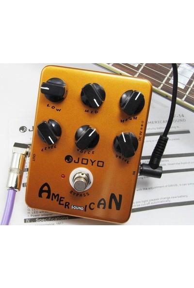 Joyo JF14 American Sound Pedal