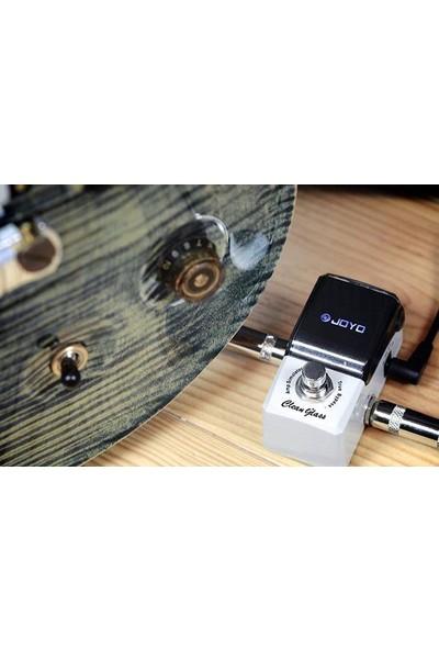 Joyo JF307 Clean Glass Fender Tipi Amp Simulator