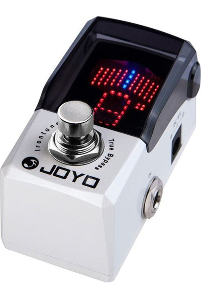 Joyo JF326 Irontune Pedal Akort Aleti