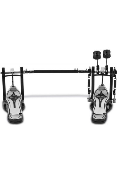 Mapex P900DTW Twin Pedal