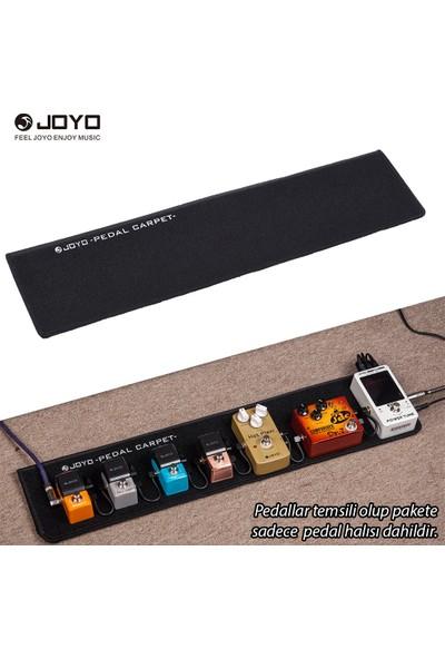 Joyo PC-1 Patentli Pedal Halısı ve Sırt Çantası