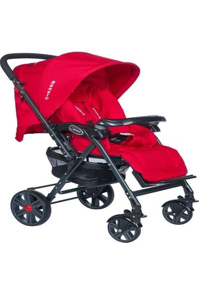 Beneto Bt - 2040 Leone Bebek Arabası