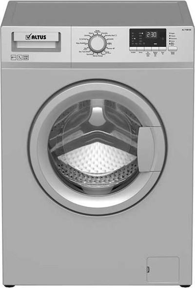 Altus AL-7100 DS A+++ 7 kg 1000 Devir Çamaşır Makinesi