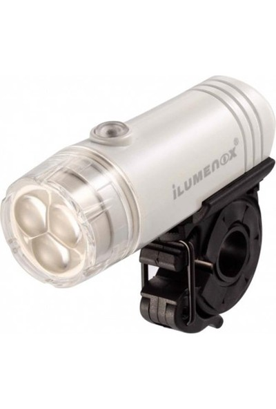 Ilumenox Ss-L122W Far Pilli Beyaz Tx