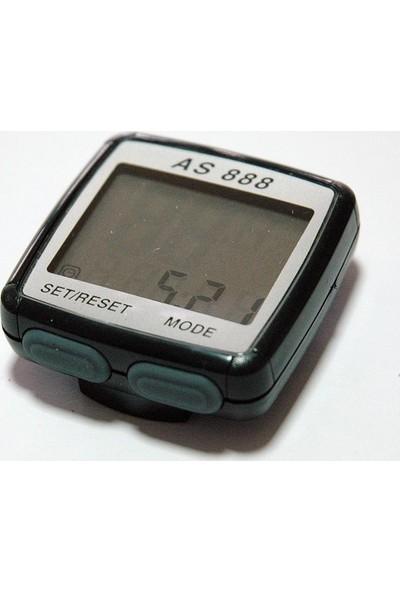 Assize Km Saati As-888 Tx (7 Fonksiyon)