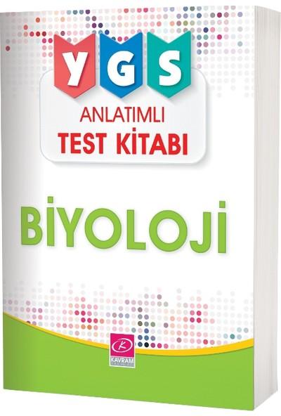Lys Biyoloji Anlatımlı Test Kitabı