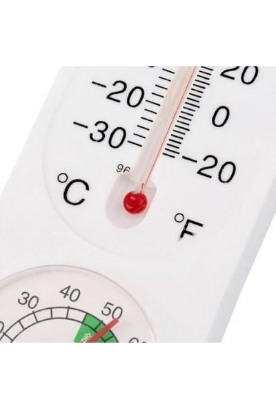 Sızmaz Ticaret Termometre Ve Nem Ölçer