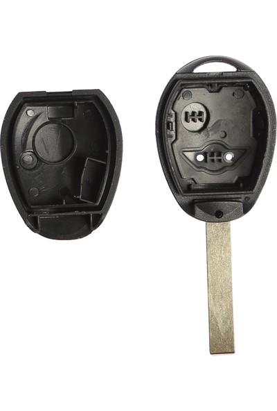 Mini 2 Buton Kumanda Kabı