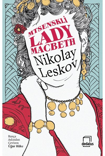 Mtsenskli Lady Macbeth