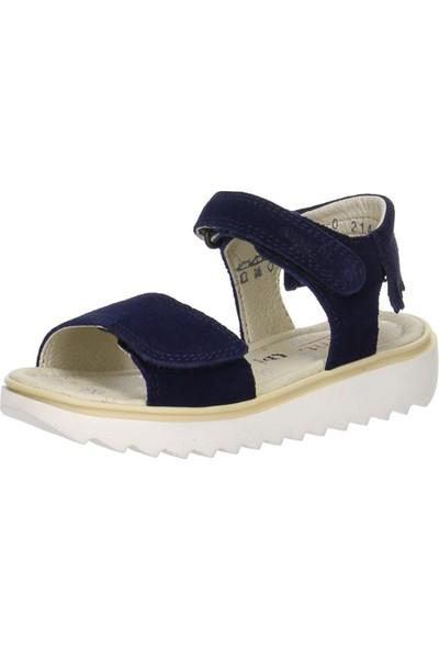 Superfit Kız Çocuk Sandalet Elly 214.80 Lacivert