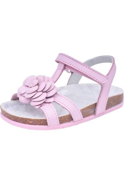 Paplus Kız Çocuk Sandalet Rosie Pembe