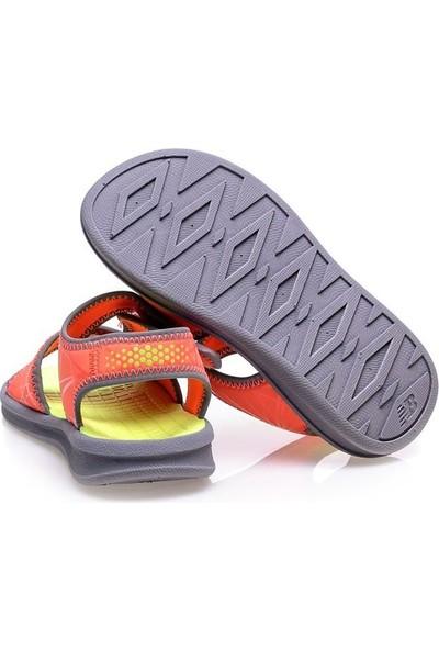 New Balance Çocuk Sandalet K2031OL Oranj