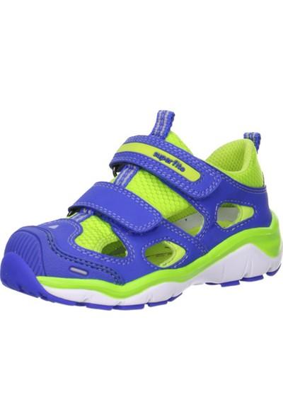 Superfit Spor Ayakkabı Bluet 5 Mini Saks