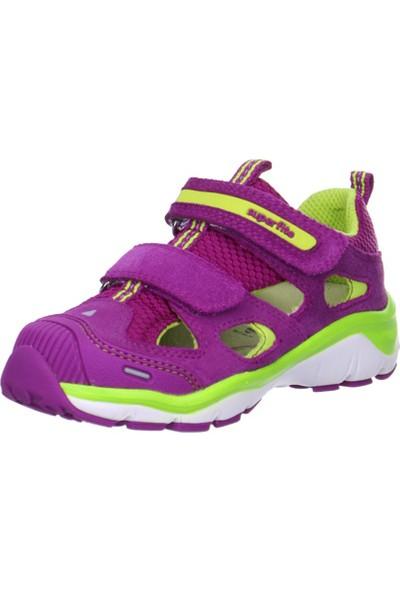 Superfit Spor Ayakkabı Dahlia 5 Mini Mor