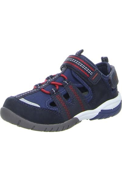 Superfit Sport 3 Çocuk Ayakkabı Lacivert
