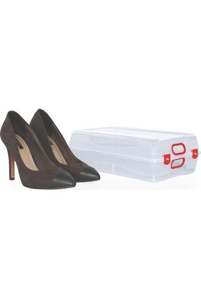 Hobby Life Madam Ayakkabı kutusu