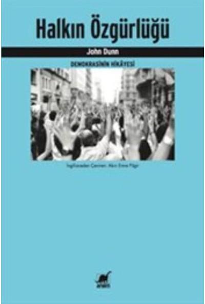 Halkın Özgürlüğü:Demokrasinin Hikayesi