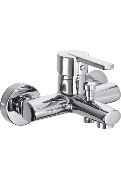 Nsa Armatür Tuana Mix Banyo Bataryası (Nsa)