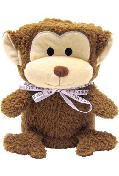 My Pet Blankie Moonkie The Monkey