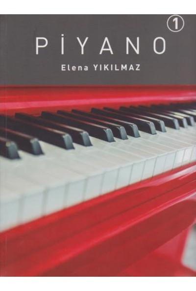 Piyano 1