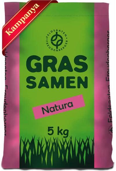 Gras Samen Natura 6 Mix Hara - Mera Çim Tohumu 5 kg