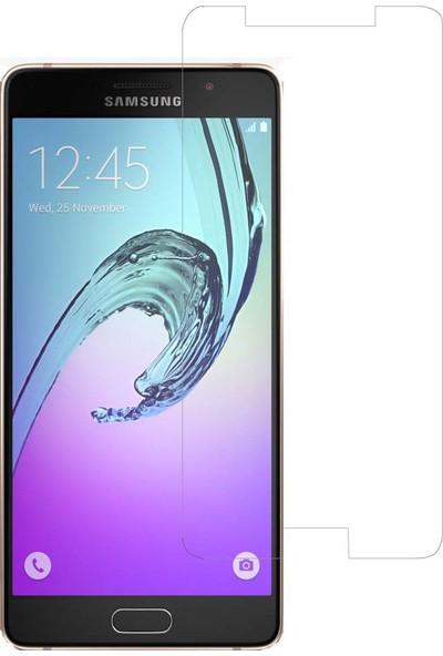 Showtech Samsung Galaxy A8 (2016) Nano Cam Ekran Koruyucu Film