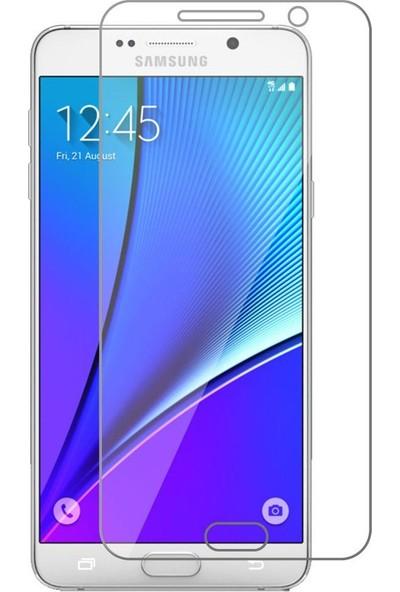 Showtech Samsung Galaxy Note 5 Nano Cam Ekran Koruyucu Film