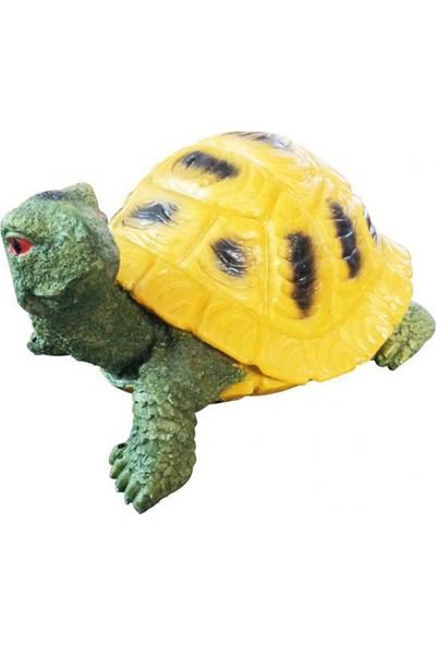 Ti-Sert Büyük Boy Kaplumbağa Akvaryum Dekoru (D-500)