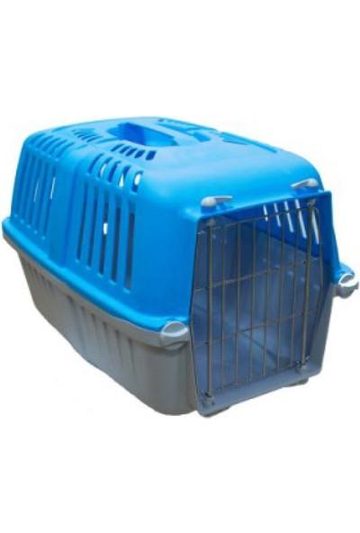 Mio Demir Kapılı Kedi Köpek Taşıma Çantası