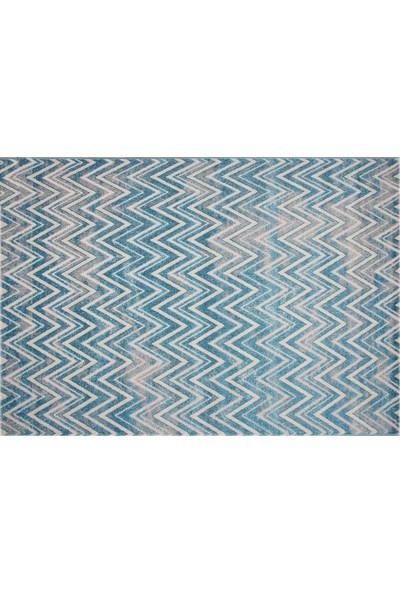 Esse Halı Wave Blue 160*230