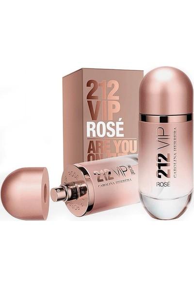 Carolina Herrera 212 Vip Rose Edp 125 Ml Kadın Parfümü