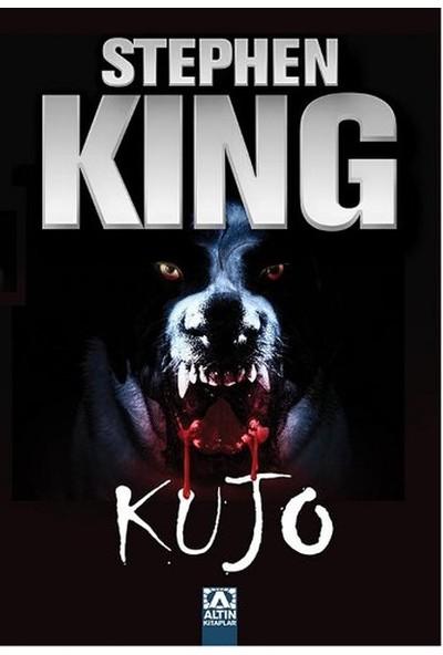 Kujo - Stephen King