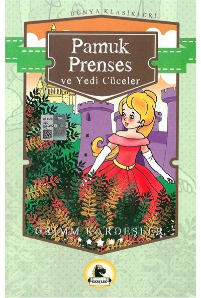 Pamuk Prenses ve Yedi Cüceler (Büyümeden Önce Okunacak Kitaplar)