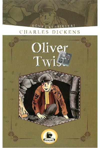 Oliver Twist (Büyümeden Önce Okunacak Kitaplar)