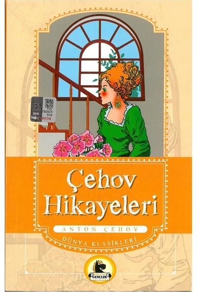 Çehov Hikayeleri (Büyümeden Önce Okunacak Kitaplar)
