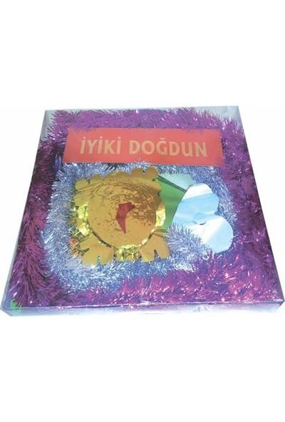 Vatan Vt1006 Takım Süs Doğum Günü No:2