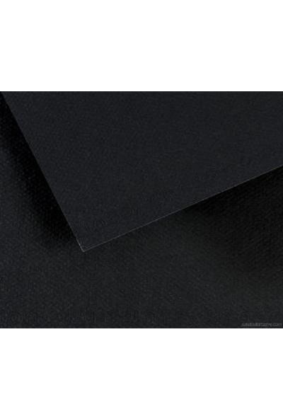 Canson Fon K. 50X65 160Gr Grenli Black 361014