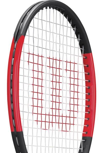 Wilson Pro Staff 97 Tenis Raketi FRM W/O CVR 1 (WRT73151U1)