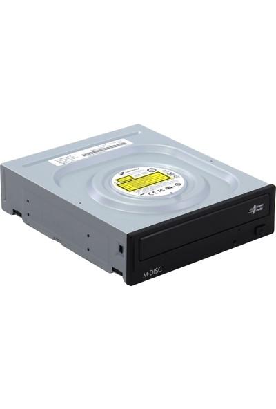 Hitachi-LG GH24NSD0 24X DVD-RW Sata Kutulu Optik Sürücü
