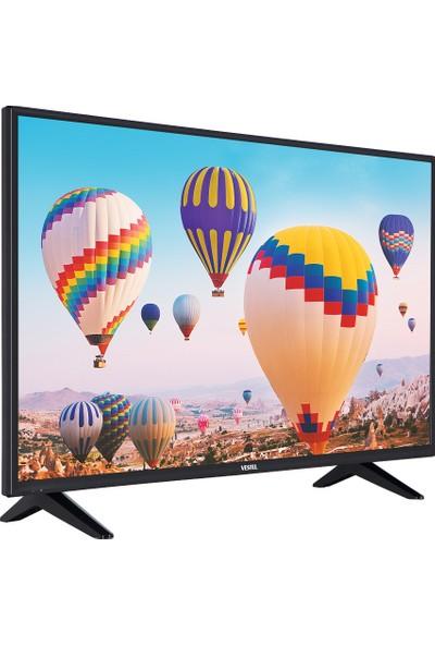 """Vestel 32HB5000 32"""" 80 Ekran Uydu Alıcılı LED TV"""