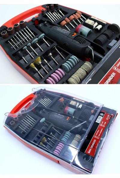 Bn5 Professional 300 Parça Mini Grinder Seti 091091