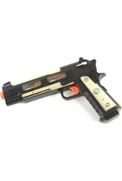 Can Oyuncak 6811LX Poşetli Pilli Silah