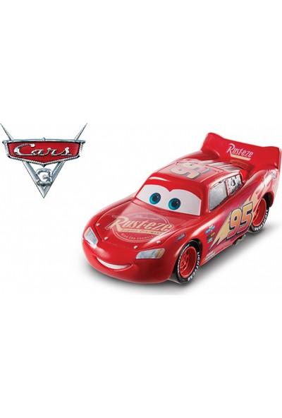 Cars 3 - Lightning (Şimşek) Mcqueen