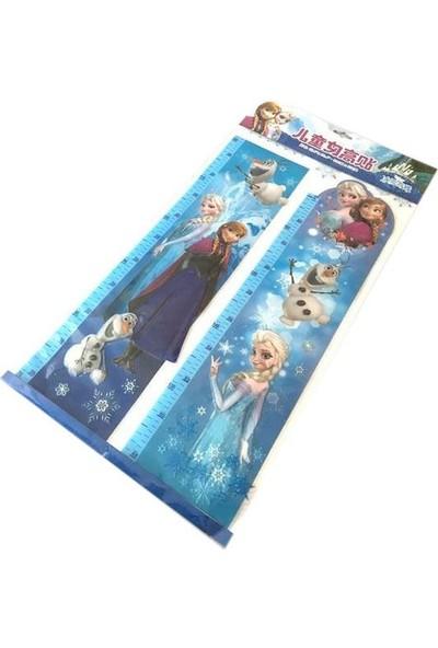 Cem Kırtasiye Frozen Pop Up Sticker Boy Cetveli Fur Real Poa 32