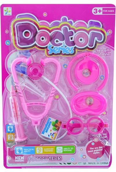 Erkol Oyuncak 650B Karton Doktor